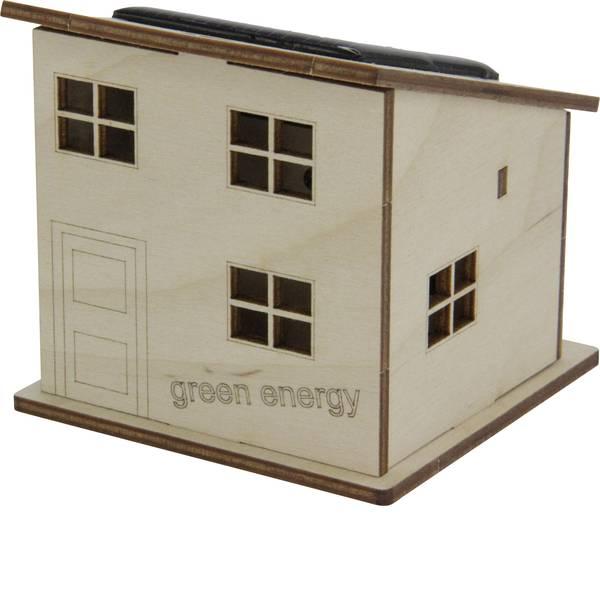 Kit di energie rinnovabili - Sol Expert Solarhaus Green Energy Casa solare -
