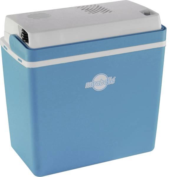 Contenitori refrigeranti - Ezetil Mirabelle E24M 12/230V Borsa frigo Classe energetica=A (A+++ - D) Termoelettrico 12 V, 230 V Acquamarina 20.6 l -