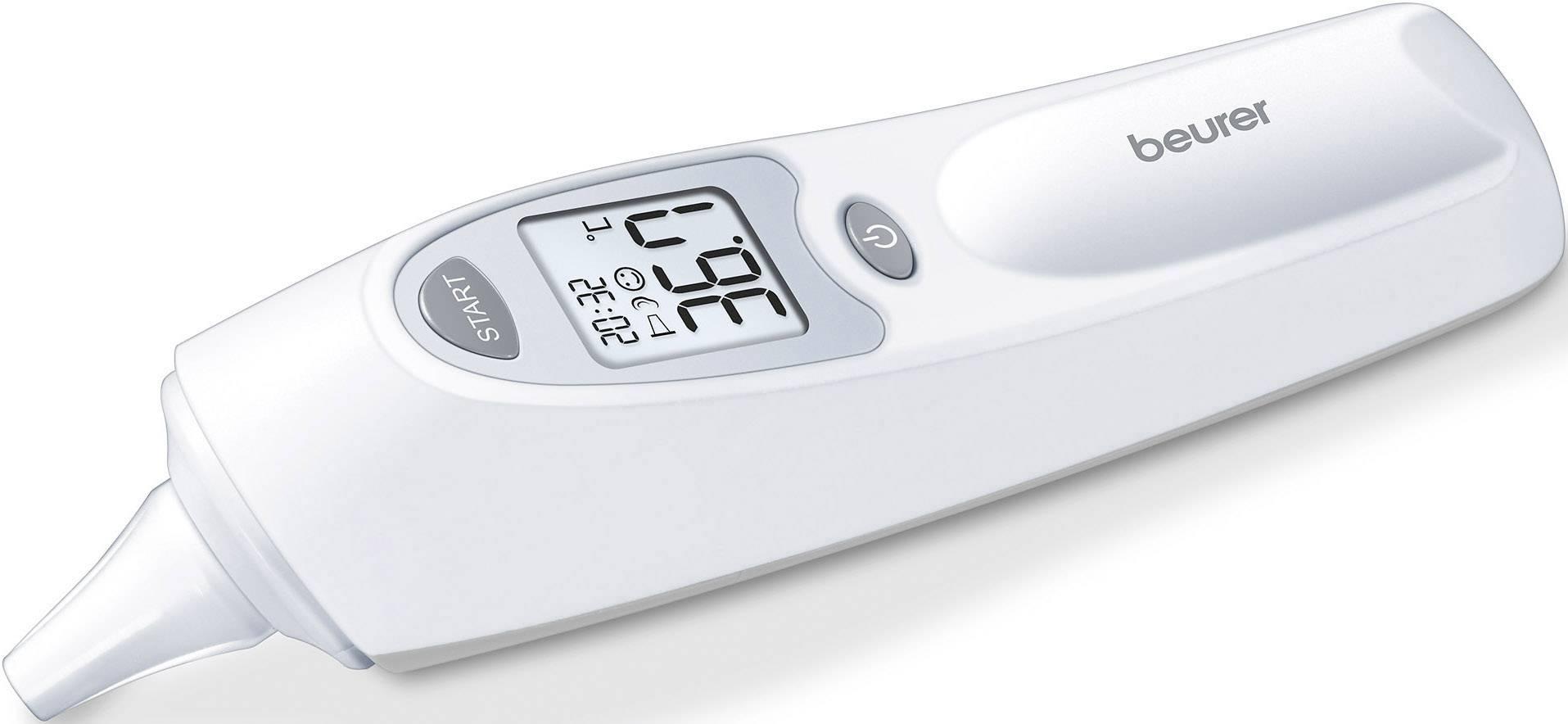 Termometro per febbre Beurer F