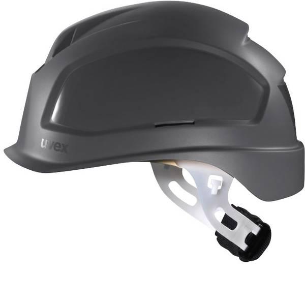 Caschi di protezione - Casco di protezione Grigio scuro Uvex pheos E-S-WR 9770832 EN 397 -