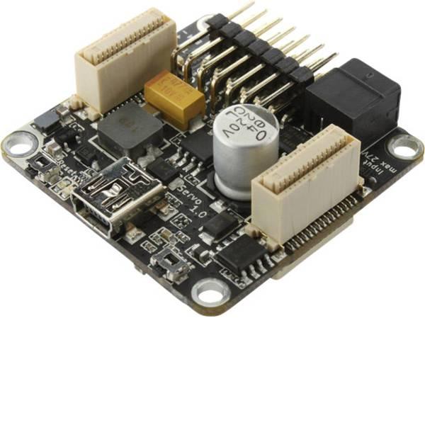 Schede di sviluppo e Single Board Computer - Servo Brick TinkerForge -