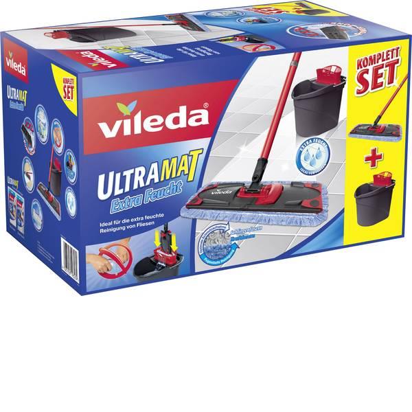 Pulizia dei pavimenti e accessori - Kit completo Vileda Ultramat extra umido -