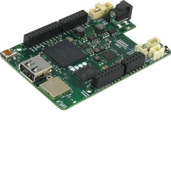 Kit e schede microcontroller MCU - UDOO Scheda di sviluppo SA69-0200-1000-C0 Freescale i.MX 6 -