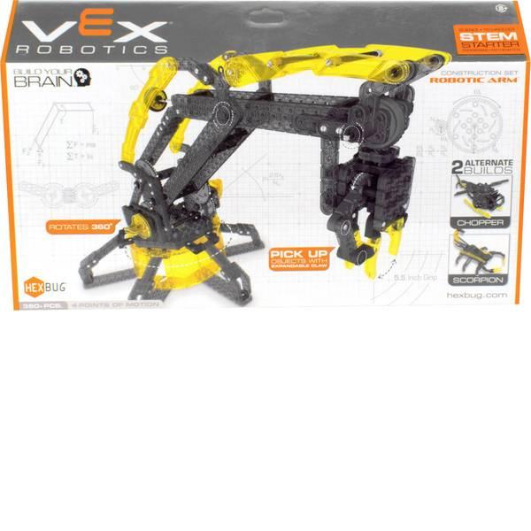 Kit esperimenti e pacchetti di apprendimento - Kit da costruire VEX Roboterarm 406-4202 da 8 anni -