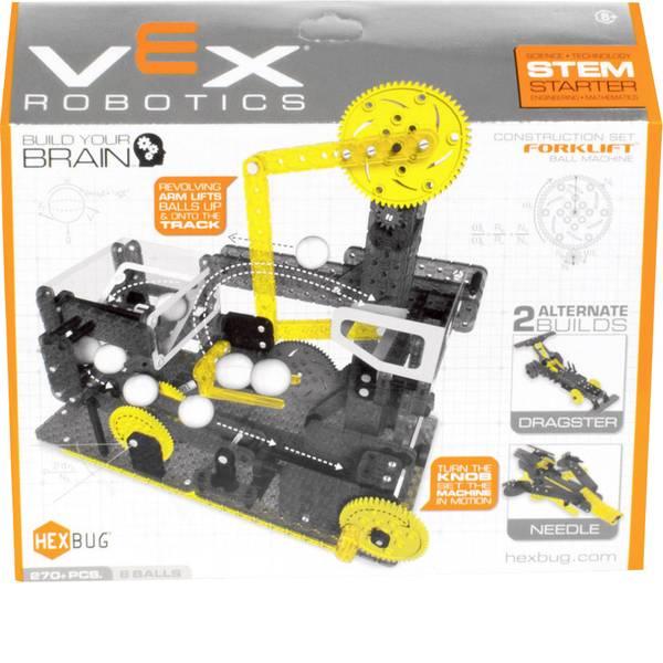Kit esperimenti e pacchetti di apprendimento - Kit da costruire VEX Fork Lift Ball 406-4205 da 8 anni -