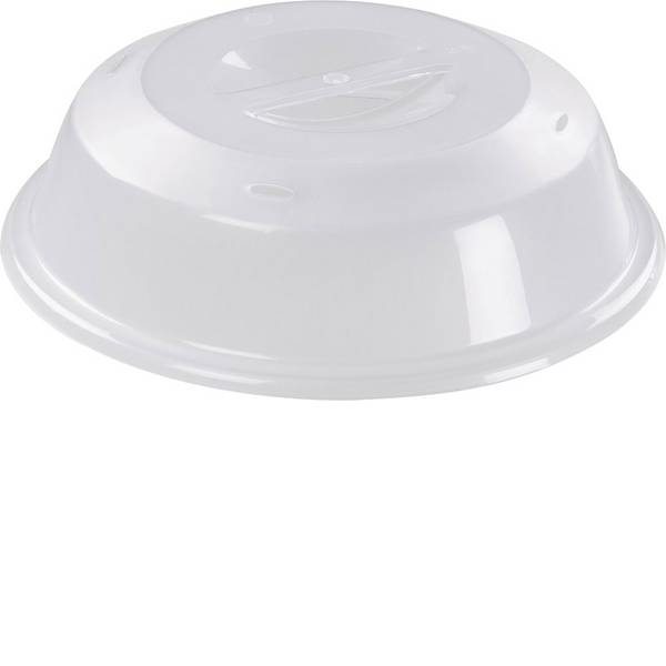 Accessori per forni a microonde - Copertura da microonde Xavax Basic Trasparente (diffusa) 00111539 -