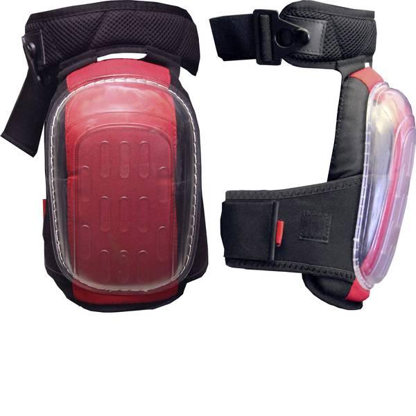 Ginocchiere - L+D Upixx GELO Comfort 2488 Ginocchiere gel Rosso, Nero 1 pz. -