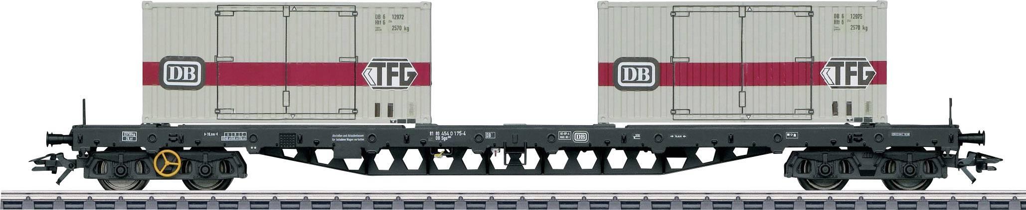 Märklin 47048 H0 vagone per S