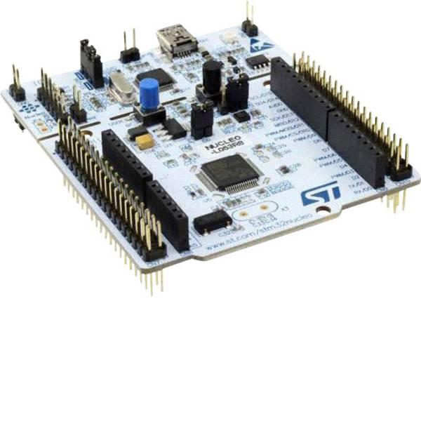 Kit e schede microcontroller MCU - STMicroelectronics Scheda di sviluppo NUCLEO-L053R8 STM32 -