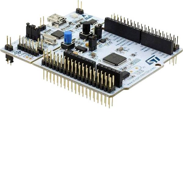 Kit e schede microcontroller MCU - STMicroelectronics Scheda di sviluppo NUCLEO-F302R8 STM32 F3 Series -