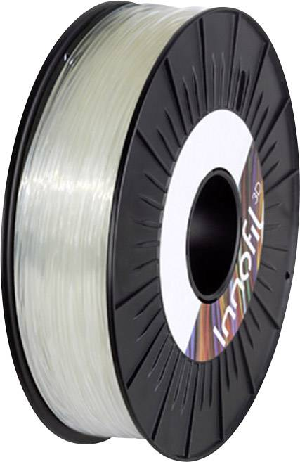Basf Innofil3D Pet-0301a075 Filamento per stampante 3D InnoPET PET 1.75 mm Trasparente
