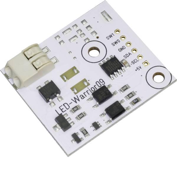 Kit e schede microcontroller MCU - Code Mercenaries Scheda di sviluppo LW09-01MOD -