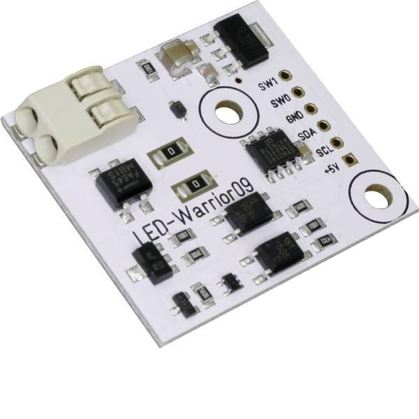 Kit e schede microcontroller MCU - Code Mercenaries Scheda di sviluppo LW09-02MOD -