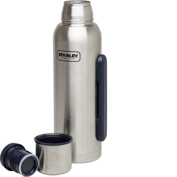 Thermos e tazze termiche - Stanley Bottiglia termica Acciaio inox (spazzolato) 1300 ml 10-01603-001 -