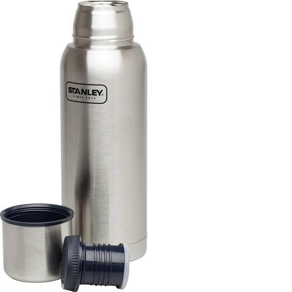 Thermos e tazze termiche - Stanley Adventure Bottiglia termica Acciaio inox (spazzolato) 1000 ml 10-01570-009 -