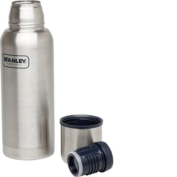 Thermos e tazze termiche - Stanley Adventure Bottiglia termica Acciaio inox (spazzolato) 750 ml 10-01562-016 -