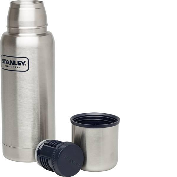 Thermos e tazze termiche - Stanley Adventure 0,5 L Bottiglia termica Acciaio inox (spazzolato) 503 ml 10-01563-007 -