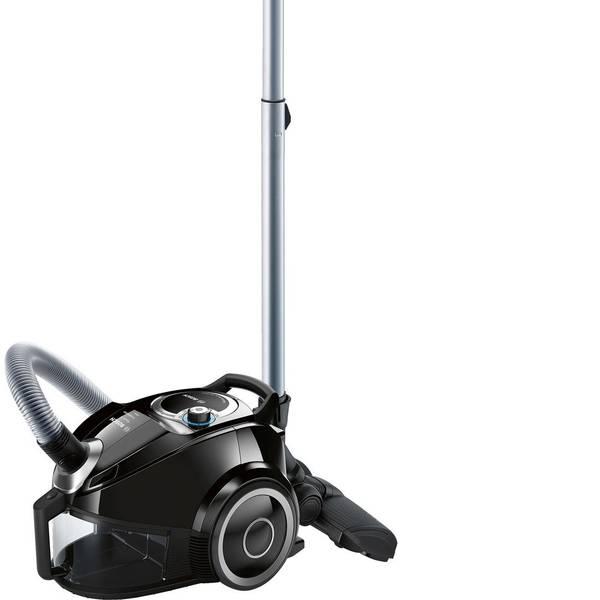 Aspirapolveri - Bosch Haushalt BGC4U330 Runnn Aspirapolvere senza sacco Nero -