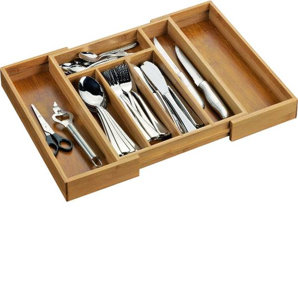 Utensili e accessori da cucina - Esmeyer scatola posate simon adattabile -