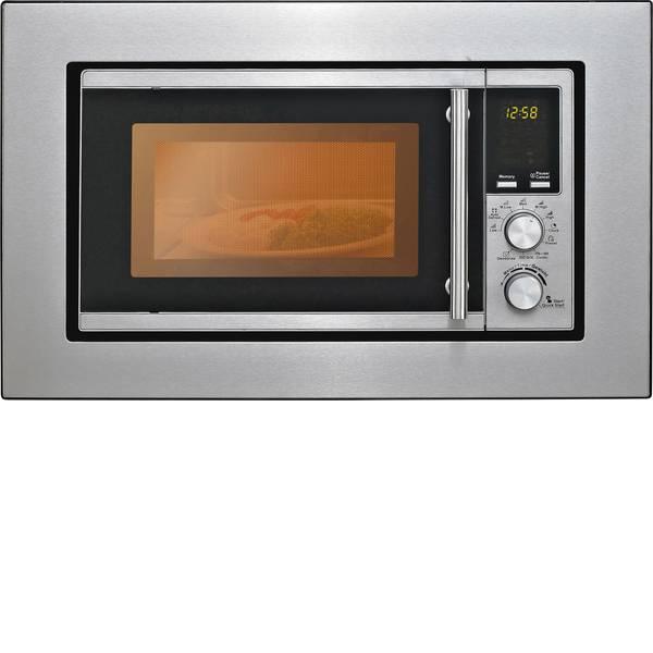 Forni a microonde - Silva Schneider EBM-G 880E Forno a microonde 700 W Funzione grill, A incasso -