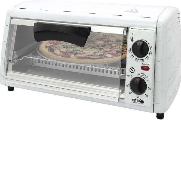 Fornetti - Silva Schneider MB 1200P Forno pizza Funzione timer 12 l -