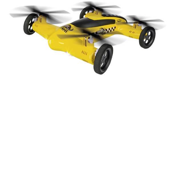 Quadricotteri e droni per principianti - Carson Modellsport Space Taxi Quadricottero RtF Principianti -