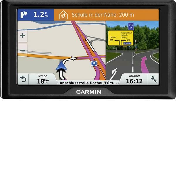Navigatori satellitari - Navigatore satellitare Drive 40 Garmin 10.9 cm 4.3 pollici Europa centrale -