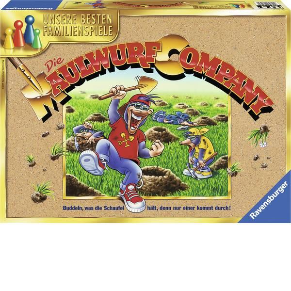 Giochi di società e per famiglie - Ravensburger la talpa Company -