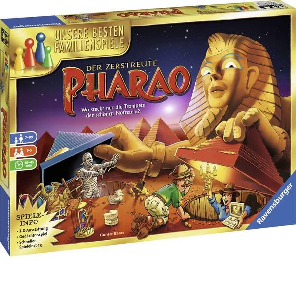 Giochi di società e per famiglie - Zerstreute Pharao ravensburger il -