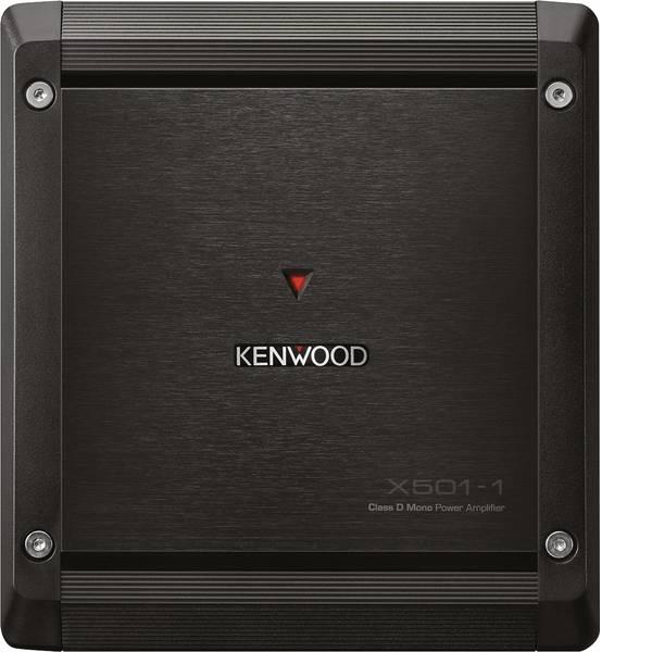 Amplificatori HiFi per auto - Kenwood X501-1 Amplificatore a 1 canale -