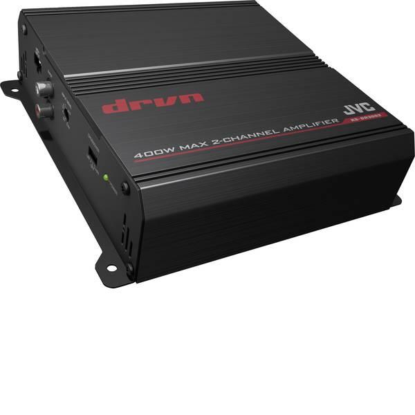 Amplificatori HiFi per auto - JVC KS-DR3002 Amplificatore a 2 canali 400 W -