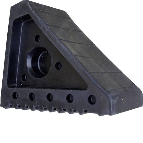 Sicurezza per veicoli - VISO CARSTOP Cuneo gomma (L x L x A) 175 x 100 x 145 mm 1 pz. -