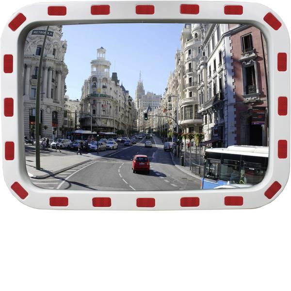 Specchi panoramici e di manovra - VISO MR3054 Specchio per traffico (L x L) 350 mm x 540 mm -