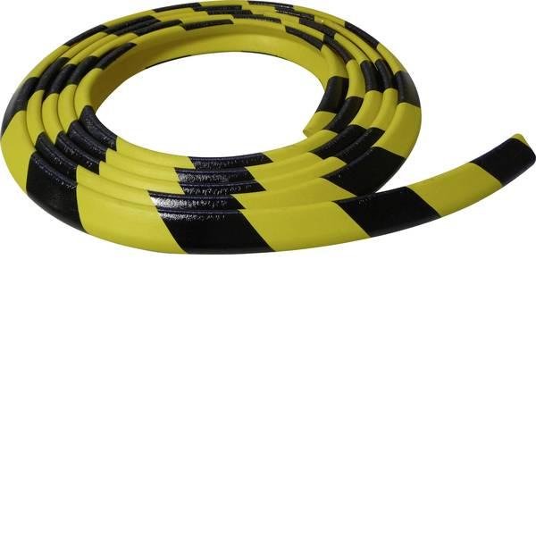 Protezioni per urti e collisioni - VISO PUS300NJ Protezione nero, giallo (L x L) 4.5 m x 30 mm -