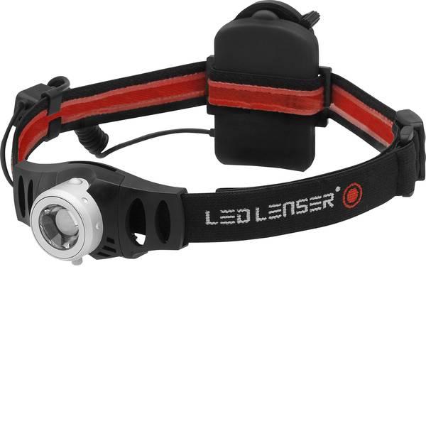 Lampade da testa - Ledlenser H6 LED Lampada frontale a batteria 200 lm 7396 -
