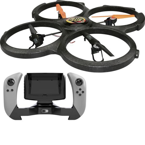 Quadricotteri e droni - Amewi AM X51 FPV Quadricottero RtF Per foto e riprese aeree -