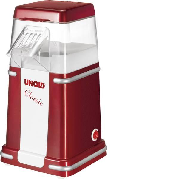 Elettrodomestici e altri utensili da cucina - Macchina per i popcorn Unold Classic Rosso/Bianco -