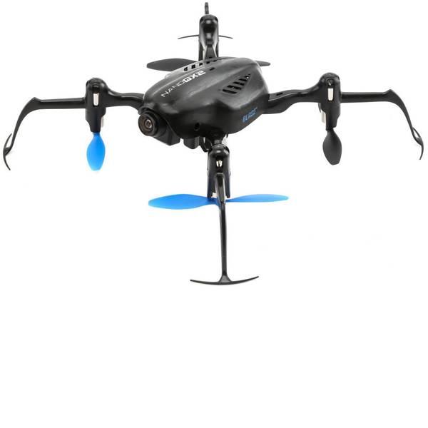 Quadricotteri e droni - Blade Nano QX FPV 2 Quadricottero BNF -