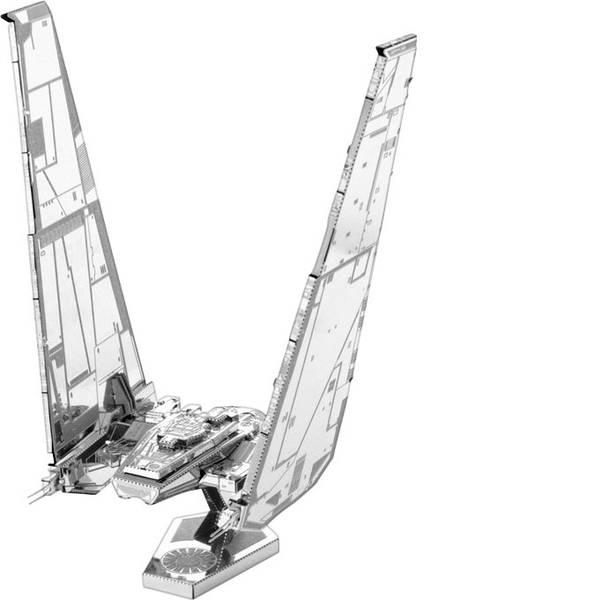 Kit di montaggio Metal Earth - Kit di metallo Metal Earth Star Wars Kylo Ren´s Command Shuttle -