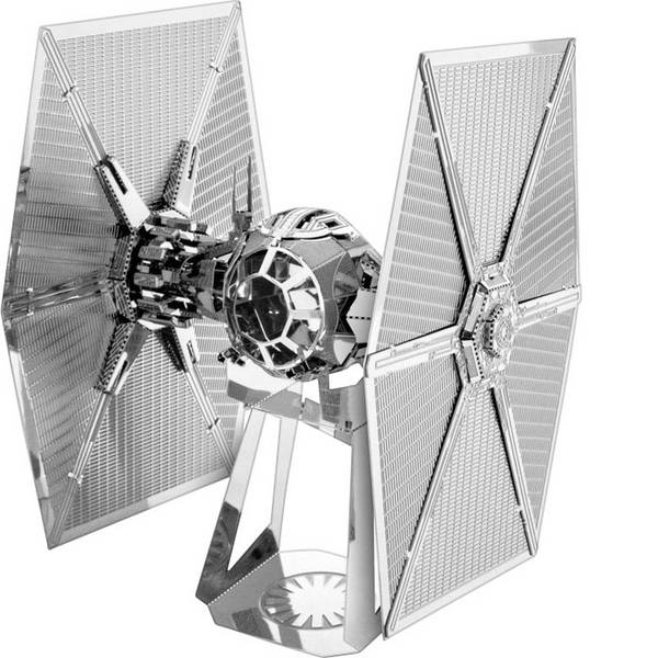 Kit di montaggio Metal Earth - Kit di metallo Metal Earth Star Wars Sta Special Forces Tie Fighter -