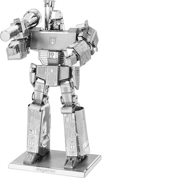 Kit di montaggio Metal Earth - Kit di metallo Metal Earth Transformers Megatron -