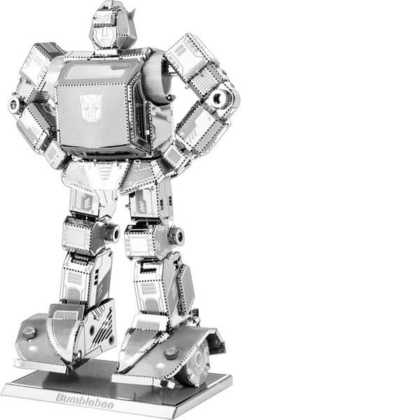 Kit di montaggio Metal Earth - Kit di metallo Metal Earth Transformers Bumblebee -