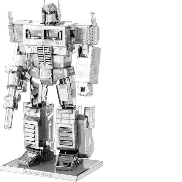 Kit di montaggio Metal Earth - Kit di metallo Metal Earth Transformers Optimus Prime -