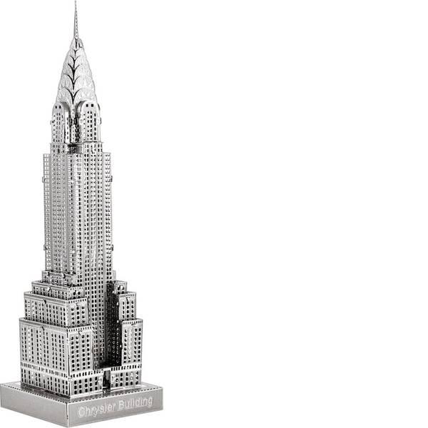 Kit di montaggio Metal Earth - Kit di metallo Metal Earth Chrysler Building -