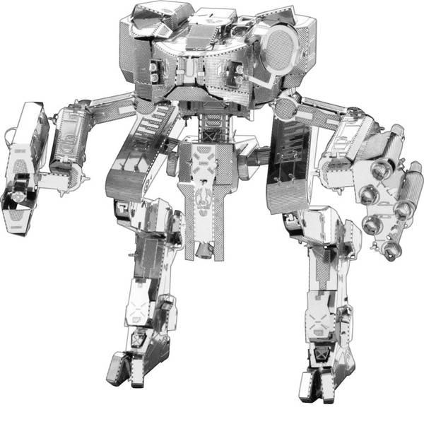 Kit di montaggio Metal Earth - Kit di metallo Metal Earth Halo UNSC Mantis -