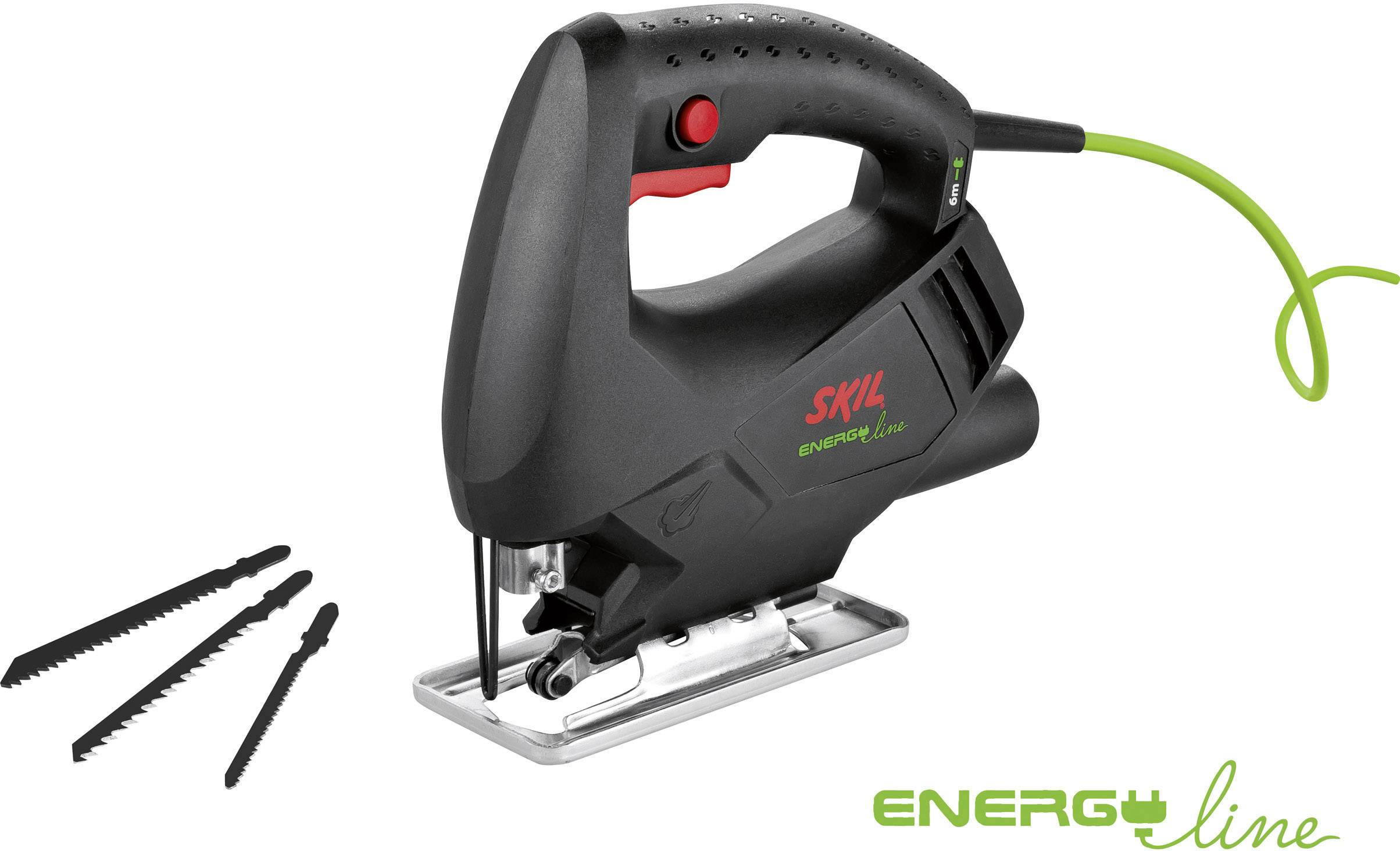 SKIL 4285 AA Energy Line Seghe