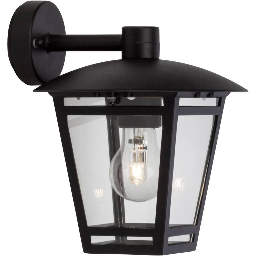 Lampada da parete per esterno LED E27 40 W Brilliant Riley 42382/06 ...