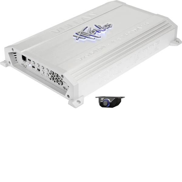 Amplificatori HiFi per auto - Hifonics vulcan VXi-6404 Amplificatore a 4 canali -