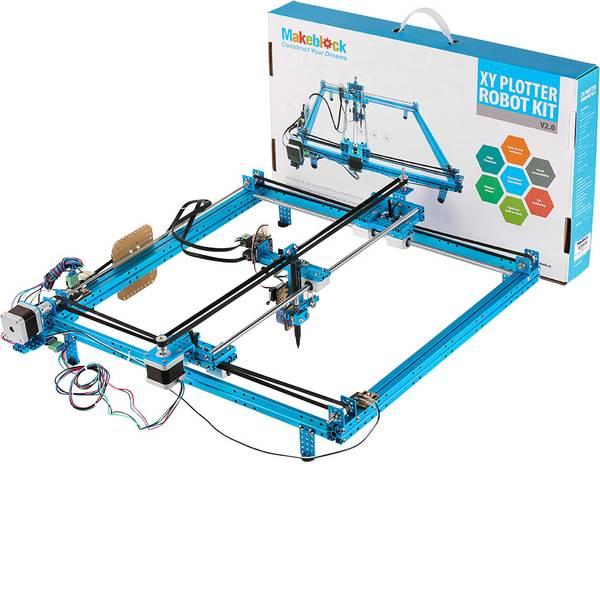 Robot in kit di montaggio - Makeblock Robot in kit da montare XY-Plotter Robot Kit V2.0 -