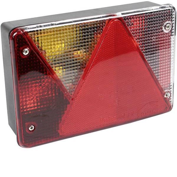 Illuminazione per rimorchi - LAS Lampadina ad incandescenza Fanale posteriore per rimorchio Luce di direzione, Luce di stop, Luce targa, Retronebbia,  -